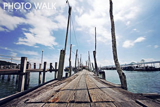 Photo Walk | Penang | by esharkj