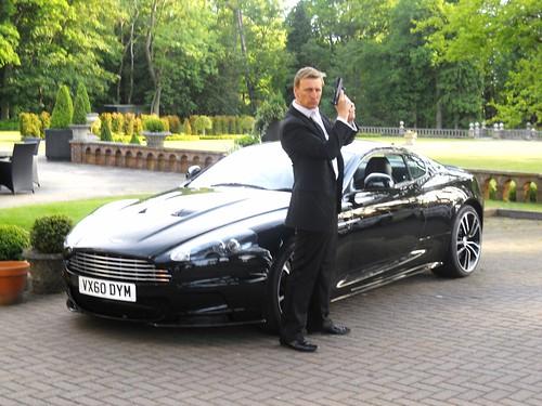 Daniel Craig 007 Steve Wright Flickr Photo Sharing