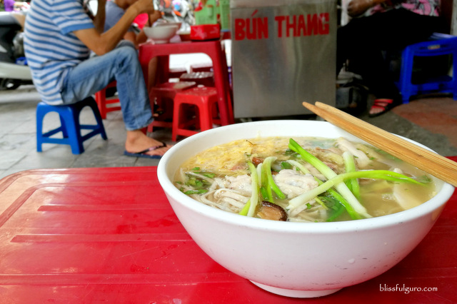 Hanoi Bun Thang