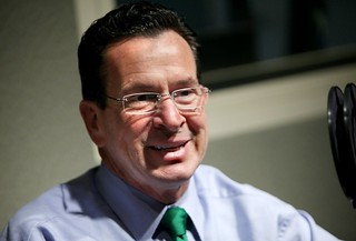 WWL: Governor Dannel Malloy | by WNPR - Connecticut Public Radio