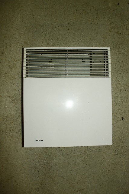 Electric radiator noirot 20 euros several available flickr - Radiator noirot verlys ...