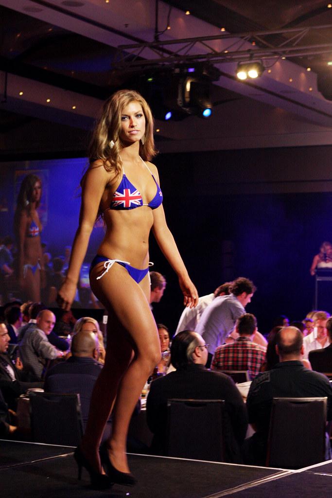 Ralph Australian Swimwear model year 2011 Star City Casino… | Flickr