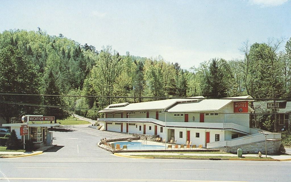 Motel  Gatlinburg Tn