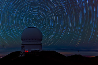 Mauna Kea Star Trails - [EXPLORED] | by andreaskoeberl
