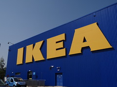 I is for IKEA by UK_Greg