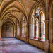 The cloister revisited