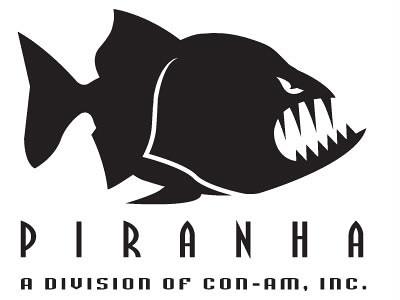 Pirana - Pirana