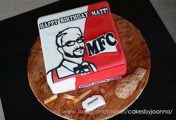 Custom Birthday Cake Delivery Nyc