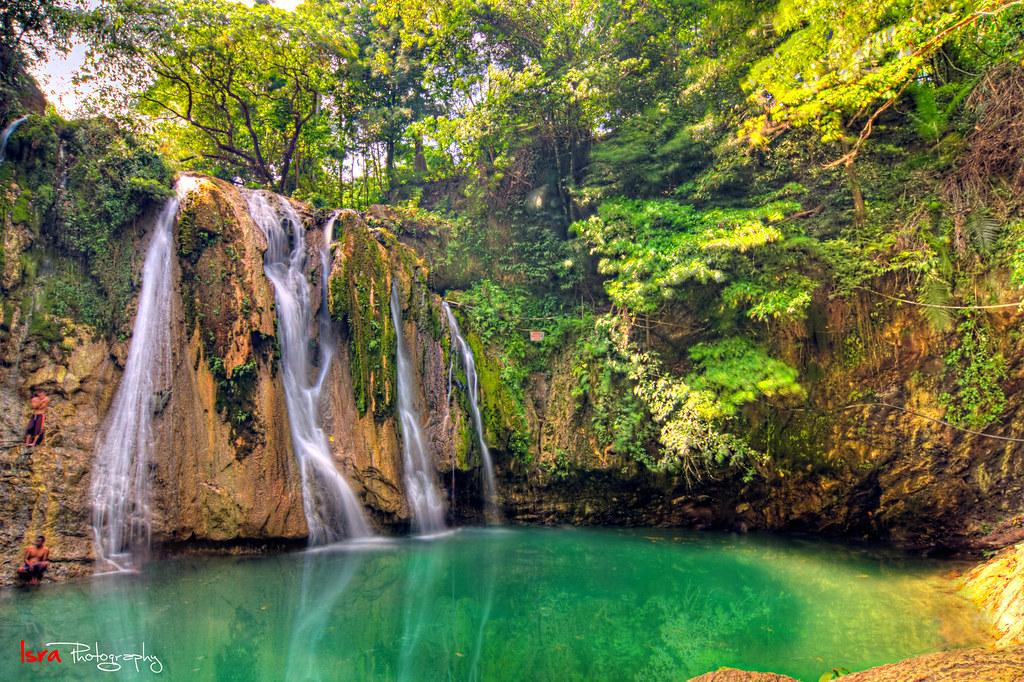 DARANAK-BATLAG FALLS & CALINAWAN CAVE: Travel Guide, Tips and Budget