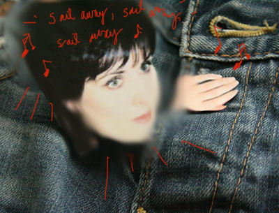 Enya wafting from pants | by Jilroy Frosting Psmith