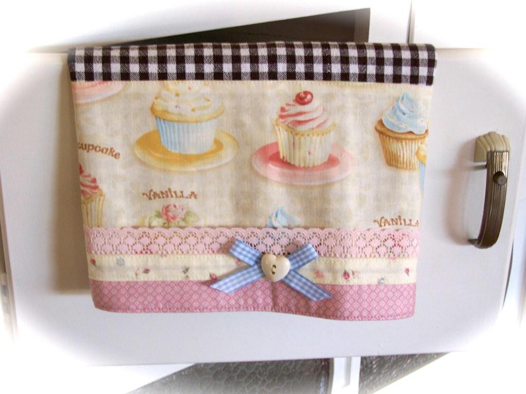 Cupcake Kitchen Decor Sets