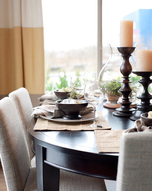 Kinfield Dining Room | Kinfield, the premier collection of ...