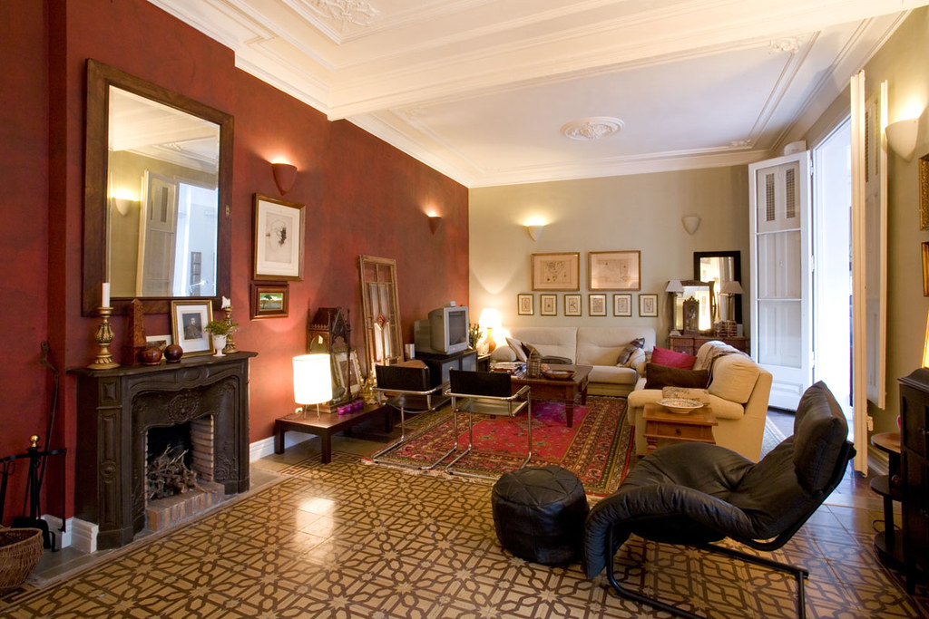 Luxury Apartments For Rent In Barcelona Spain