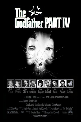 Ford Mobile Al >> The Godfather 4 Poster   The official Godfather 4 poster wit…   Flickr