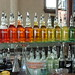 Franklin Fountain Rainbow of Syrups