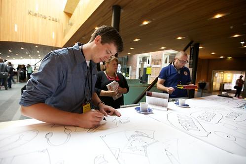 Creative Company Conference 2011