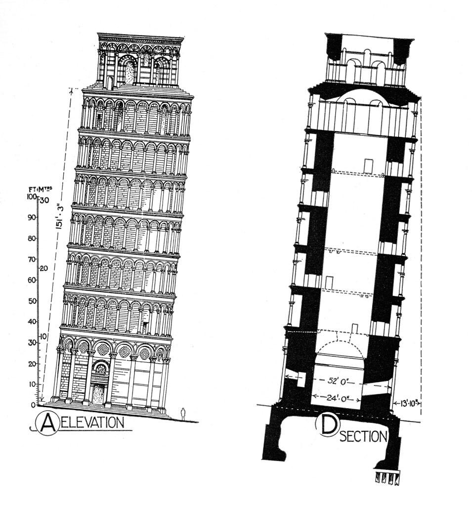 Plans Building Bell Target Stands