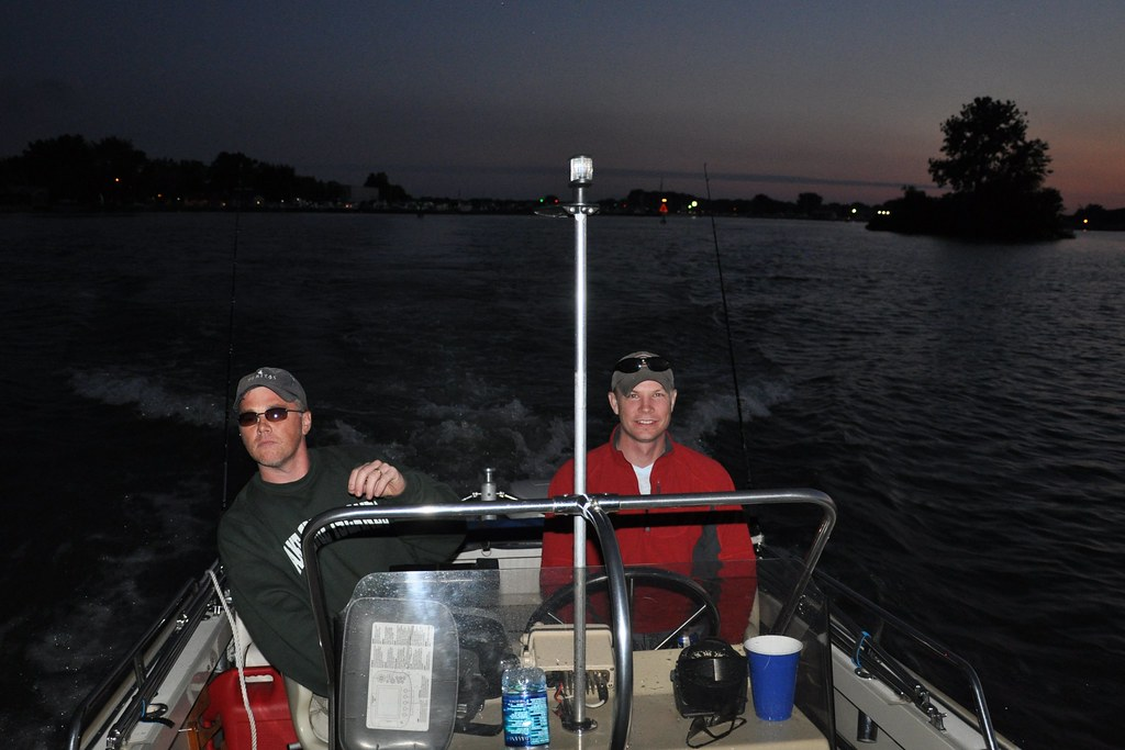 Middle Bass Island Vacation Rentals