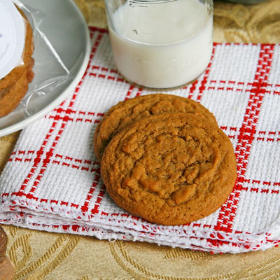 Connecticut Spice Cookies | by Sarah :: Sarah's Cucina Bella