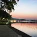 Sunrise Over West Lake (Hangzhou)