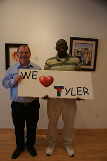 Everybody Loves Tyler | by City of Tyler, Texas