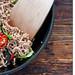 stir fry of chicken & basil recipe2