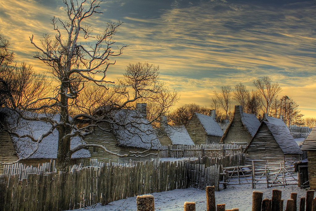 Plimoth Plantation | Plymouth, MA | Jack | Flickr