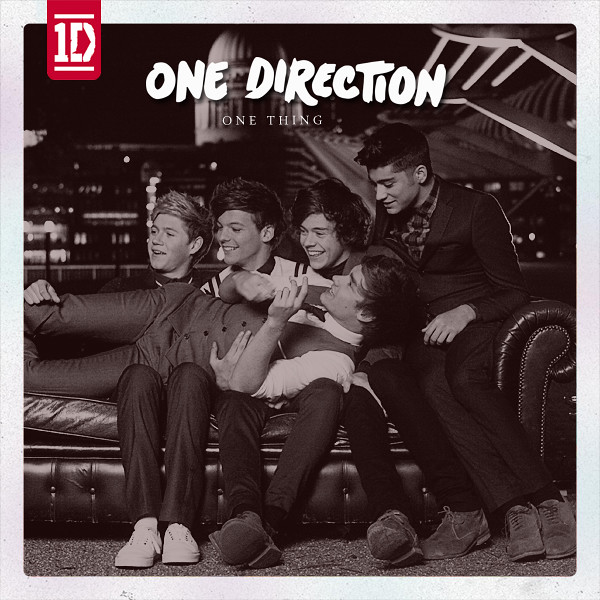 """One Direction / One Thing 