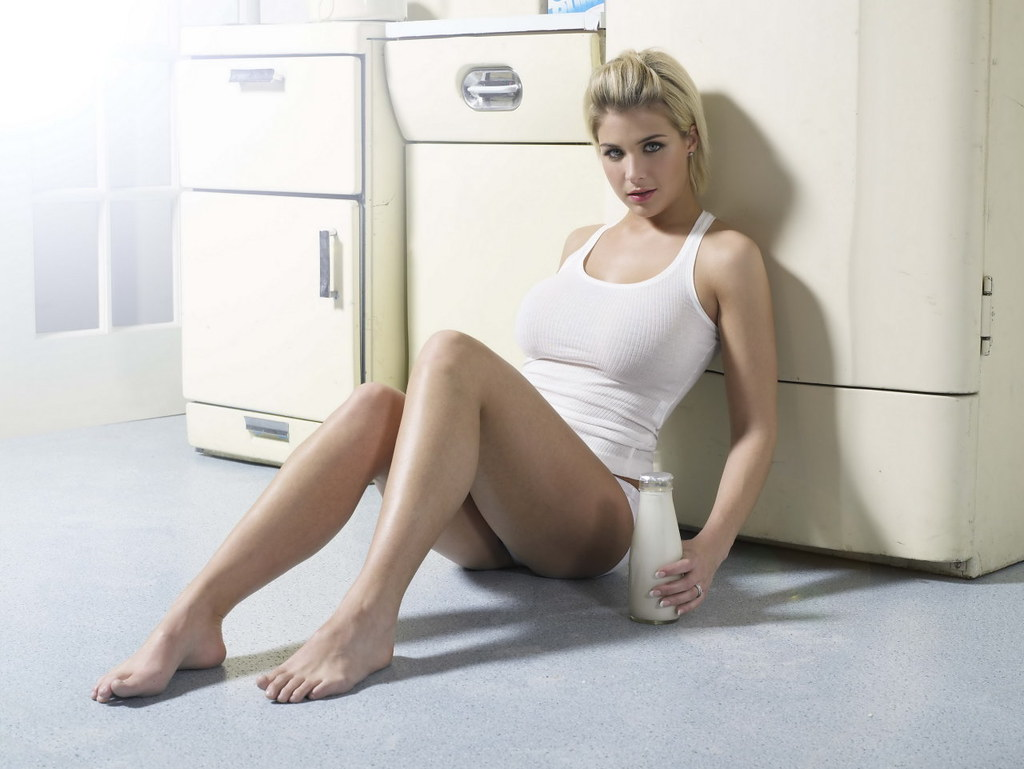 gemma atkinson shot for syndication feb 2007 all. Black Bedroom Furniture Sets. Home Design Ideas