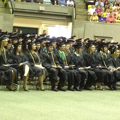 Arkansas Tech Commencement 3