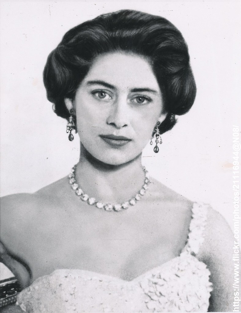 princess margaret - photo #23