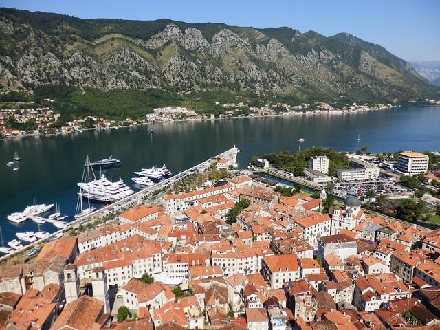 10 reasons you should visit kotor, montenegro