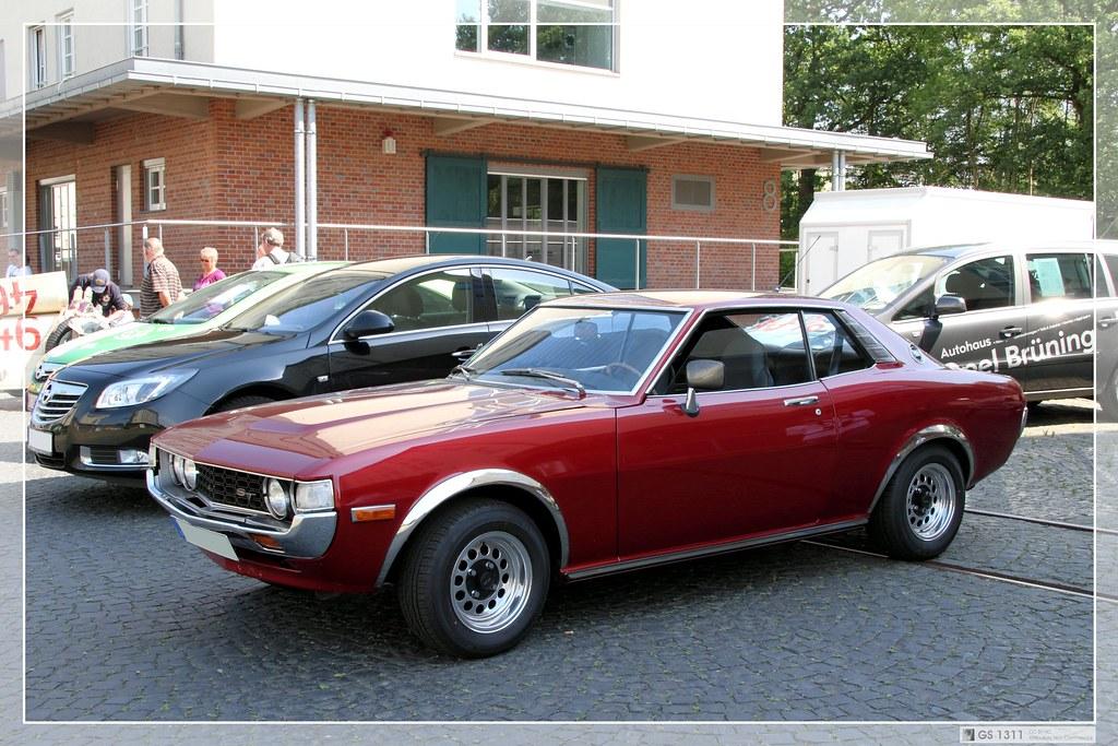 1976 Toyota Celica St  Ta 23   04