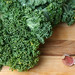 kale goat cheese pizza 1