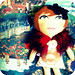 Miss Cathie's raffle doll 126