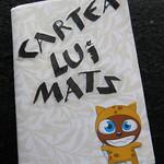 Cartea lui Mats