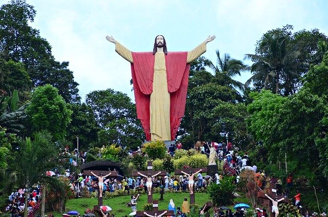 Lucban Philippines  city photo : Kamay ni Hesus, Lucban Quezon, Philippines | For more detail ...