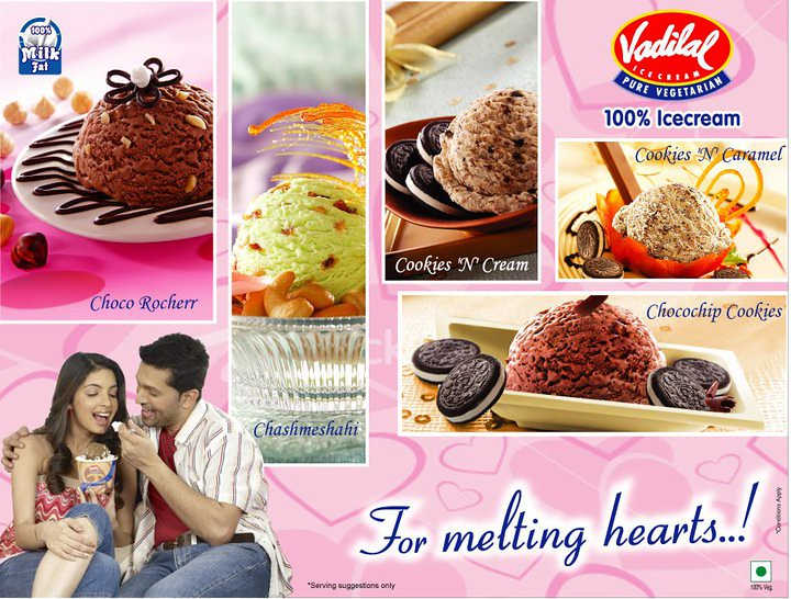 Chocolate Ice Creams | Sundaes | Dry Fruit Icecream | Vadi ...