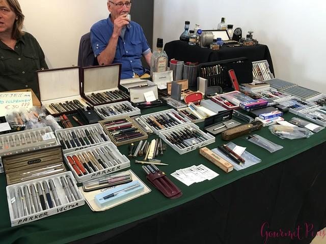 Field Trip - Tilburg Pen Show 2016 Recap 24