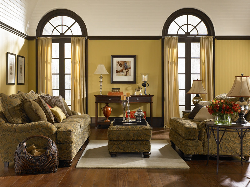 photos of traditional living rooms traditional living room walls w f 210 lower 23381