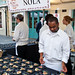The New Orleans Wine & Food Experience - Royal Street Stroll