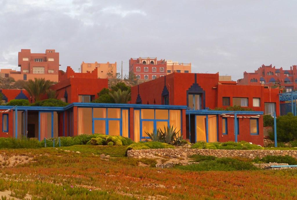 Hotel Ksar Ksar Massa Hotel