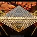Louvre Night Diamond Paris