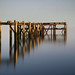 NEW DAY,OLD JETTY.