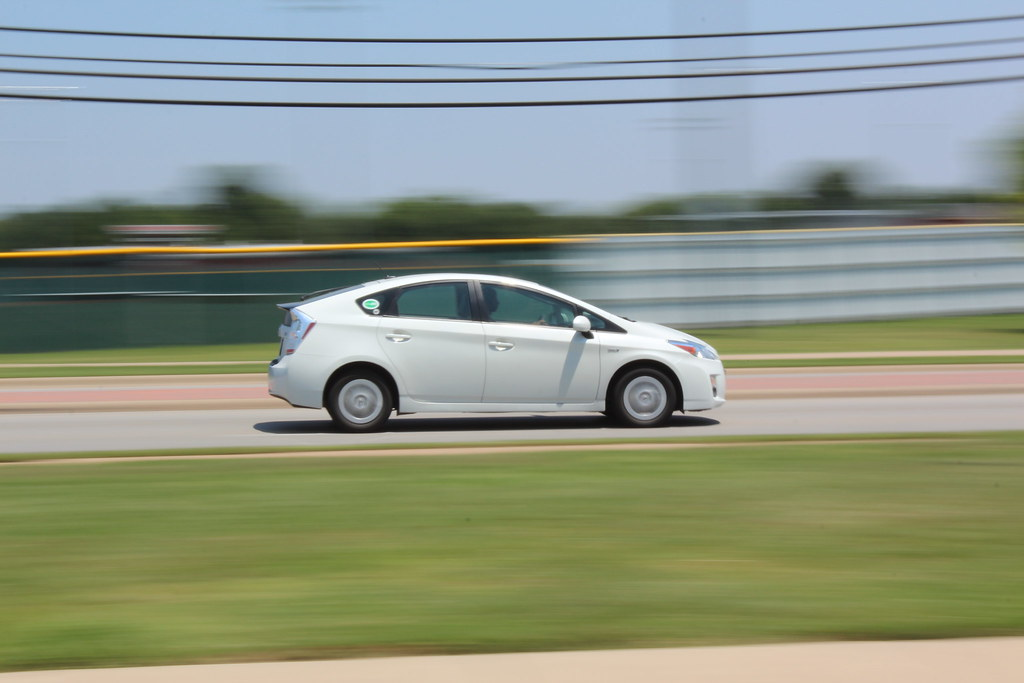 Panning Photography Flickr Panning Photography Prius Flickr Photo Sharing