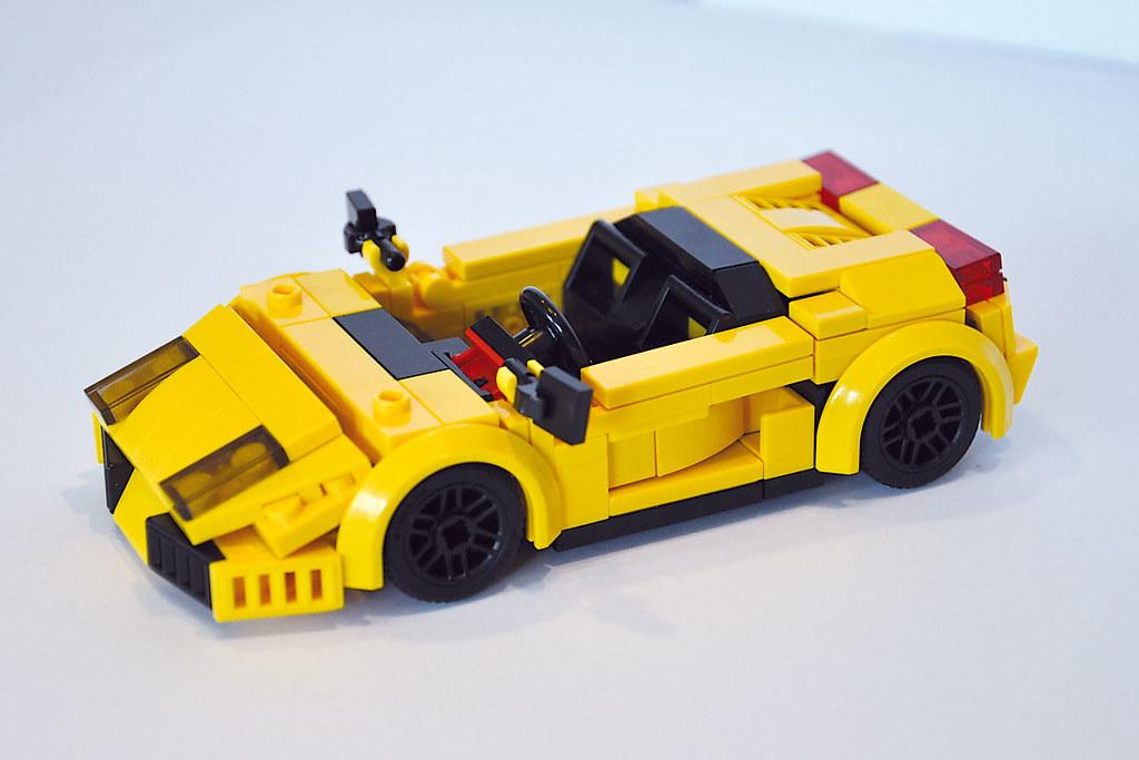 Lamborghini Gallardo Wip Chris Flickr