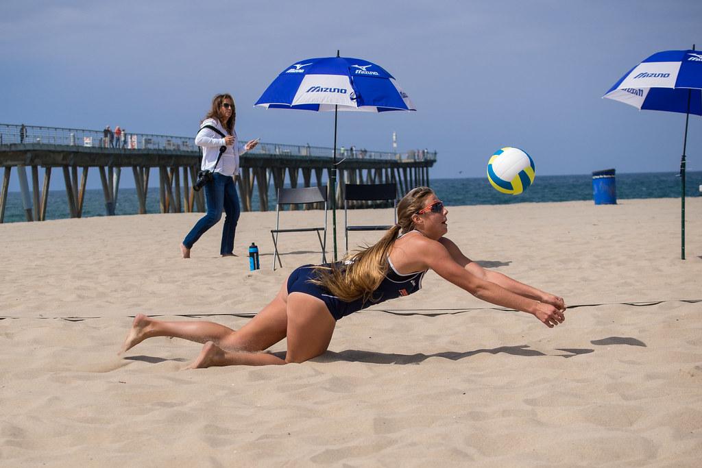 Usav Beach Collegiate Challenge