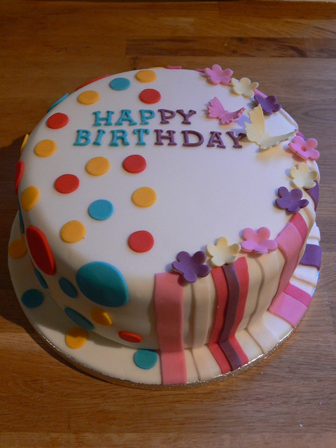 Joint Birthday Cake Images : Joint Birthday Cake Flickr - Photo Sharing!