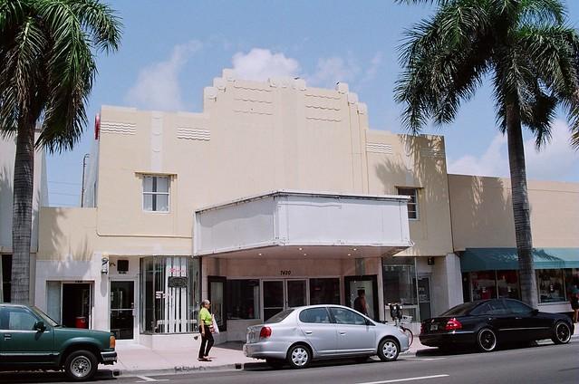 former surf movie theater miami beach flickr photo