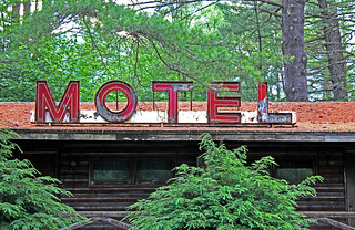 Motel | by Mobilus In Mobili